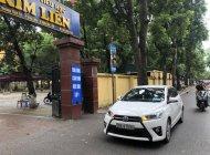 Bán Toyota Yaris G 2014, màu trắng giá 580 triệu tại Hà Nội