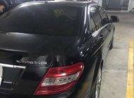 Bán Mercedes C200 đời 2007, màu đen   giá 399 triệu tại Tp.HCM