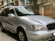 Bán ô tô Kia Carnival đời 2008, màu bạc xe gia đình giá cạnh tranh giá 230 triệu tại Thanh Hóa