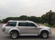 Cần bán Ford Everest 2.5 MT 2010 máy dầu, xe tư nhân chính chủ giá 480 triệu tại Hà Nội