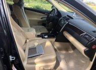 Cần bán xe Toyota Camry 2015, màu đen giá 980 triệu tại Tp.HCM