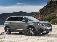 Cần bán Peugeot 5008 đời 2018, liên hệ: 0917096288 giá 1 tỷ 399 tr tại Thanh Hóa