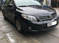 Cần bán Toyota Corolla 1.6 AT năm 2009, màu đen, nhập khẩu nguyên chiếc  giá 479 triệu tại Hà Nội