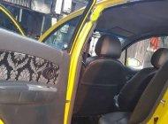 Cần bán Chevrolet Spark đời 2009, màu vàng giá cạnh tranh giá 99 triệu tại Hà Nội