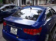 Bán Kia Cerato 2011, màu xanh lam, bản nhập, gẫy số vô lăng giá 390 triệu tại Hà Nội