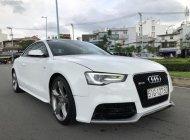 Bán Audi A5 2011 xe hai cửa 5 chổ loại S. Line hàng full cao cấp nhất đủ đồ chơi giá 875 triệu tại Tp.HCM