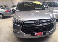 Bán xe Toyota Innova số sàn  đời 2017, màu bạc giá 740 triệu tại Tp.HCM