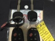 Bán Toyota Sienna Limited 3.5 sản xuất năm 2008, giá tốt giá Giá thỏa thuận tại Tp.HCM