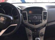 Bán xe Chevrolet Cruze đời 2018, màu trắng giá 519 triệu tại Cần Thơ