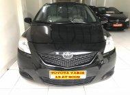 Bán Toyota Yaris 1.3AT Sedan sản xuất năm 2009, màu đen, nhập Nhật 440 triệu giá 440 triệu tại Hà Nội