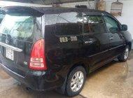 Bán xe Toyota Innova sản xuất năm 2007, màu đen giá 340 triệu tại Tp.HCM
