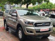 Bán xe Ford Ranger 2017 đời 2017, màu bạc, Hà Nội giá 689 triệu tại Hà Nội