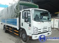 Xe tải Isuzu 5t5 giá 210 triệu tại Tp.HCM