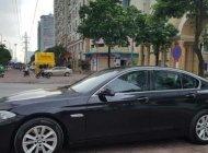 Bán BMW 5 Series 3.0 AT năm 2010, màu đen, giá tốt giá 888 triệu tại Hà Nội