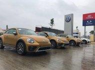 Bán Volkswagen New Beetle đời 2018, nhập khẩu giá 1 tỷ 469 tr tại Hà Nội