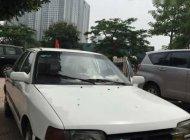 Bán xe Mazda 323 đời 1996, màu trắng, giá chỉ 55 triệu giá 55 triệu tại Hà Nội