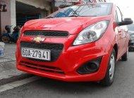 Bán xe Chevrolet Spark LS năm sản xuất 2016, màu đỏ giá 259 triệu tại Đồng Nai