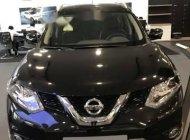 Bán xe Nissan X trail 2.5 SV sản xuất 2018, màu đen giá 1 tỷ 20 tr tại Hà Nội