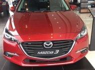 Bán Mazda 3 giá tháng ngâu ưu đãi cực sốc, giao xe ngay, đủ màu, hỗ trợ trả góp 90% nhanh gọn giá 659 triệu tại Hà Nội