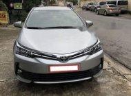 Cần bán Toyota Corolla altis 1.8G đời 2017, màu bạc như mới giá 735 triệu tại Tp.HCM