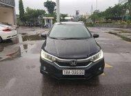 Bán xe Honda City sản xuất 2017, màu đen còn mới giá cạnh tranh giá 1 tỷ tại Hà Nội