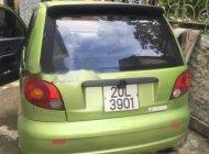 Bán Daewoo Matiz sản xuất năm 2004, màu xanh lục giá 62 triệu tại Thái Bình