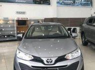 Bán ô tô Toyota Vios năm sản xuất 2018, màu bạc giá 531 triệu tại Long An