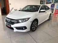 Bán Honda Civic 1.5E sản xuất 2018, màu trắng giá 763 triệu tại Tp.HCM