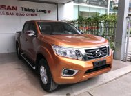 Bán Nissan Navara EL năm 2018, màu cam, nhập khẩu nguyên chiếc giá 649 triệu tại Hà Nội