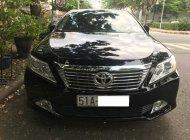 Cần bán xe Toyota Camry 2.5 Q năm sản xuất 2014, màu đen, giá chỉ 895 triệu giá 895 triệu tại Tp.HCM