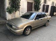 Bán xe Nissan Sunny năm 1993, màu kem, giá chỉ 58 triệu nhập khẩu nguyên chiếc giá 58 triệu tại Hà Nội