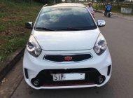 Cần bán xe Kia Morning Si AT năm 2015, màu trắng xe gia đình giá 310 triệu tại Đồng Nai