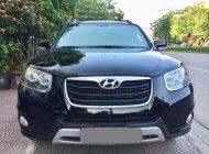 Bán nhanh xe Hyundai Santafe 2012 at full dầu, màu đen, xe cực đẹp giá 687 triệu tại Tp.HCM