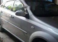 Bán ô tô Chevrolet Lacetti năm sản xuất 2012, màu bạc  giá 225 triệu tại Bình Dương