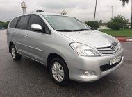 Bán xe gia đình Toyota Innova 2.0 G 2012 giá 423 triệu tại Hà Nội
