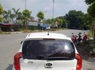 Cần bán xe Kia Morning 2011, màu trắng chính chủ giá 890 triệu tại Tp.HCM