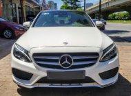 Cần bán Mercedes 2.0 AT năm sản xuất 2015, màu trắng giá 1 tỷ 500 tr tại Hà Nội
