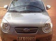 Chính chủ bán xe Kia Morning năm 2009, màu xám giá 249 triệu tại Gia Lai