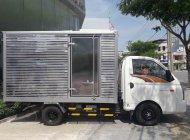 Bán xe Hyundai New Porter 150 2018, thùng kín inox giá 443 triệu tại Đà Nẵng
