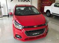 Bán Chevrolet Spark 5 chỗ nhỏ gọn - Vay 90% - Cam kết giá tốt- thủ tục nhanh gọn giá 349 triệu tại Đồng Nai