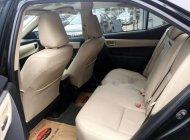 Toyota Cầu Diễn bán xe Toyota Corolla altis 1.8AT đời 2017, màu đen giá 758 triệu tại Hà Nội