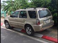 Bán xe Ford escape đời 2005 AT giá 350 triệu tại Hà Nội