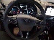 Cần bán xe Ford EcoSport Titanium 1.5AT đời 2018, màu trắng giá 135 triệu tại Hà Nội