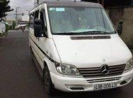 Gia đình bán xe Mercedes đời 2008, màu trắng giá 300 triệu tại Lâm Đồng