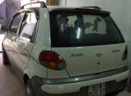 Bán Daewoo Matiz SE sản xuất 2000, màu trắng  giá 95 triệu tại Tp.HCM