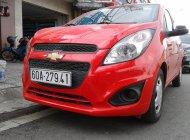 Bán Chevrolet Spark LS số sàn 03/2016, một chủ sử dụng đúng 5.700km giá 259 triệu tại Đồng Nai