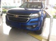 Bán Colorado 2.5 VGT LTZ AT mới 2018 nhập khẩu, giảm ngay 30 triệu tiền mặt khi mua xe giá 759 triệu tại Hà Nội