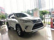 Bán Toyota Fortuner 2.7V 4x2 đời 2019, màu trắng, xe nhập giá 1 tỷ 150 tr tại Hà Nội