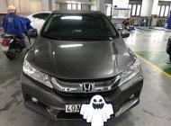 Cần bán Honda City sản xuất 2016, màu xám chính chủ giá 530 triệu tại Lâm Đồng