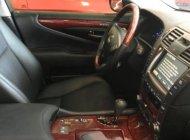 Chính chủ bán ô tô Lexus LS 460L SX 2006, màu đen giá 1 tỷ 80 tr tại Hà Nội
